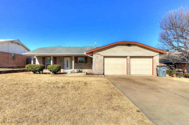7803 NW Welco Ave, Lawton, OK 73505 (MLS #149870) :: Pam & Barry's Team - RE/MAX Professionals