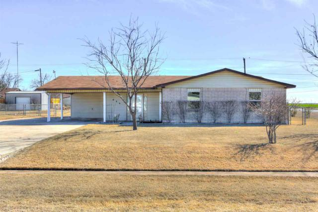 634 W Oklahoma, Temple, OK 73568 (MLS #149935) :: Pam & Barry's Team - RE/MAX Professionals