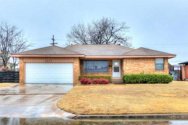 3315 NW Baltimore, Lawton, OK 73505 (MLS #149974) :: Pam & Barry's Team - RE/MAX Professionals