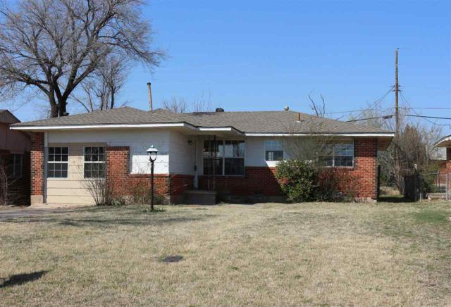 4313 NW Pollard Ave, Lawton, OK 73505 (MLS #150101) :: Pam & Barry's Team - RE/MAX Professionals