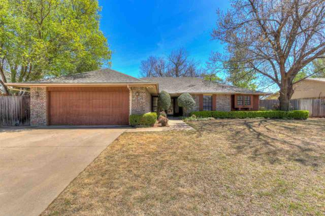 911 NW Becontree Dr, Lawton, OK 73505 (MLS #150231) :: Pam & Barry's Team - RE/MAX Professionals