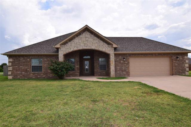 1216 Brandi Dr, Elgin, OK 73538 (MLS #150301) :: Pam & Barry's Team - RE/MAX Professionals