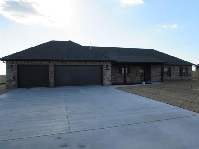 13125 NE Tony Creek Rd, Elgin, OK 73538 (MLS #150388) :: Pam & Barry's Team - RE/MAX Professionals