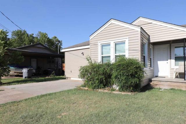 7 NW 13th St, Lawton, OK 73507 (MLS #150395) :: Pam & Barry's Team - RE/MAX Professionals