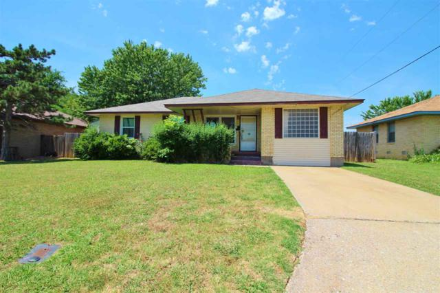 1620 NW 26th St, Lawton, OK 73505 (MLS #150852) :: Pam & Barry's Team - RE/MAX Professionals