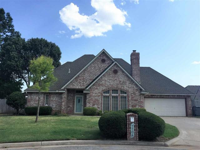 7706 NW Chesley Dr, Lawton, OK 73505 (MLS #151205) :: Pam & Barry's Team - RE/MAX Professionals