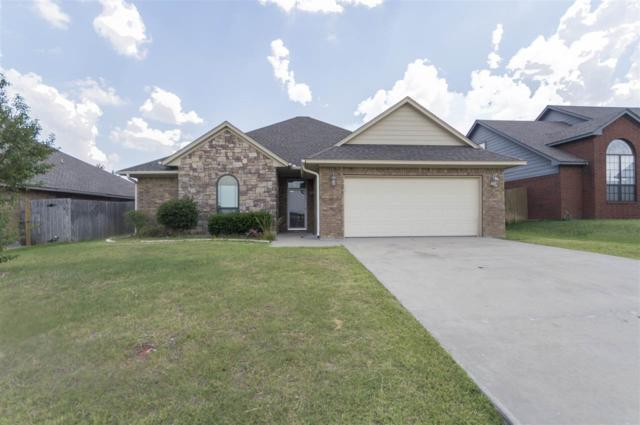 5414 NW King Richard Ave, Lawton, OK 73505 (MLS #151233) :: Pam & Barry's Team - RE/MAX Professionals