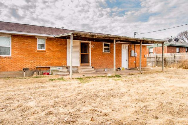 4317 NW Floyd Ave, Lawton, OK 73505 (MLS #151361) :: Pam & Barry's Team - RE/MAX Professionals