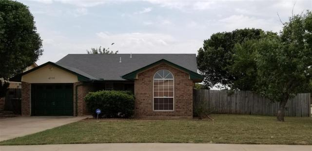 4116 SW Rolling Hills Dr, Lawton, OK 73505 (MLS #151450) :: Pam & Barry's Team - RE/MAX Professionals