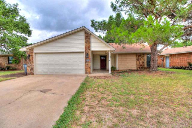 4726 SE 47th St, Lawton, OK 73501 (MLS #151459) :: Pam & Barry's Team - RE/MAX Professionals
