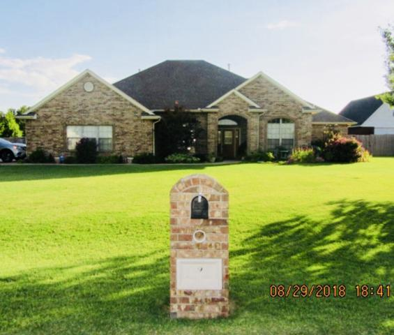 9 Windy Hollow Dr, Lawton, OK 73505 (MLS #151675) :: Pam & Barry's Team - RE/MAX Professionals