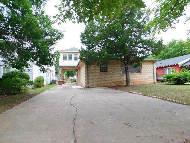 910 NW Arlington Ave, Lawton, OK 73507 (MLS #151733) :: Pam & Barry's Team - RE/MAX Professionals