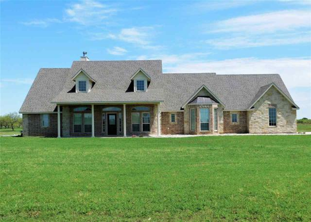 1408 SW Paint Rd, Cache, OK 73527 (MLS #153295) :: Pam & Barry's Team - RE/MAX Professionals