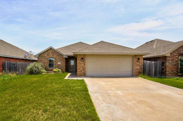 2306 SW 44th St, Lawton, OK 73505 (MLS #153594) :: Pam & Barry's Team - RE/MAX Professionals