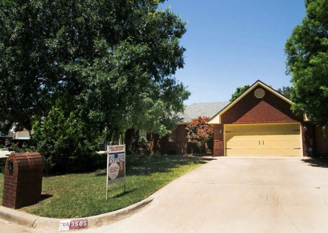 3505 Woodknoll, Duncan, OK 73533 (MLS #153656) :: Pam & Barry's Team - RE/MAX Professionals