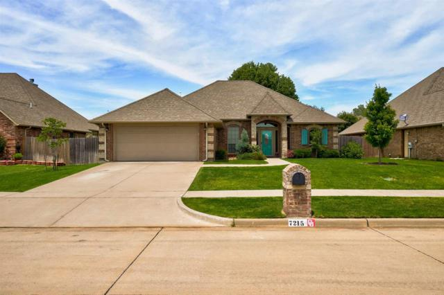 7215 SW Stradford Ave, Lawton, OK 73505 (MLS #153659) :: Pam & Barry's Team - RE/MAX Professionals