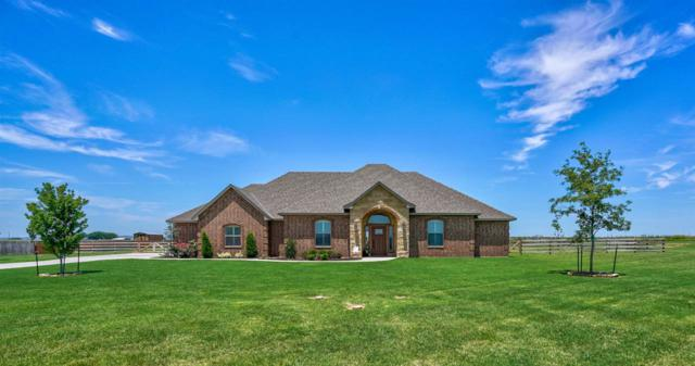 1210 NW Gray Hawk Dr, Lawton, OK 73507 (MLS #153838) :: Pam & Barry's Team - RE/MAX Professionals