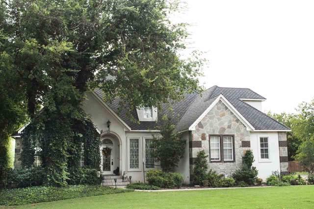208 NW Mockingbird Rd, Lawton, OK 73507 (MLS #154398) :: Pam & Barry's Team - RE/MAX Professionals