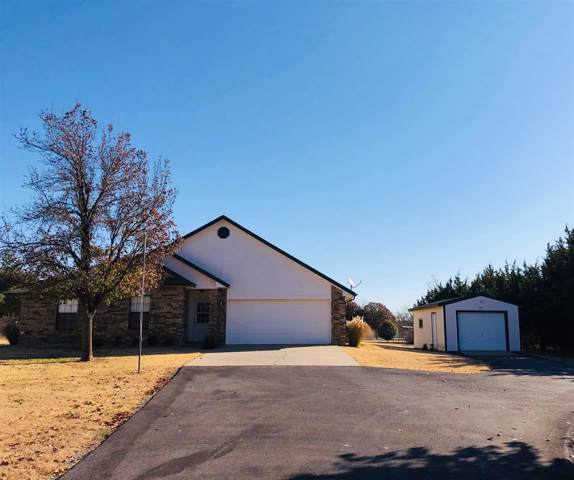 8560 NW Stoney Point Rd, Lawton, OK 73507 (MLS #154730) :: Pam & Barry's Team - RE/MAX Professionals
