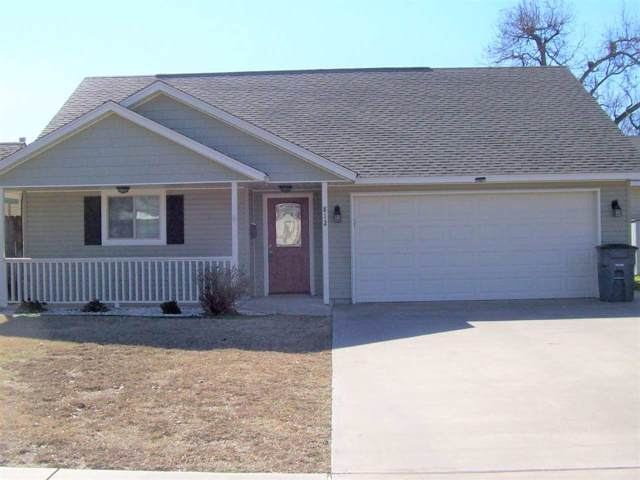 812 NW Euclid Ave, Lawton, OK 73505 (MLS #155150) :: Pam & Barry's Team - RE/MAX Professionals