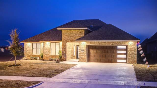 6813 SW Oakley Ave, Lawton, OK 73505 (MLS #155159) :: Pam & Barry's Team - RE/MAX Professionals