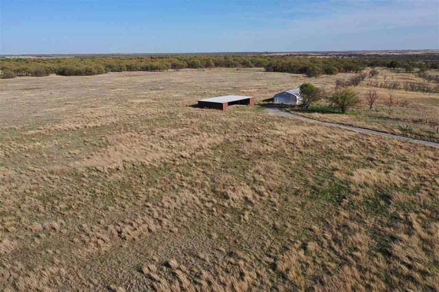 23109 SW Bishop Rd, Indiahoma, OK 73552 (MLS #157793) :: Pam & Barry's Team - RE/MAX Professionals