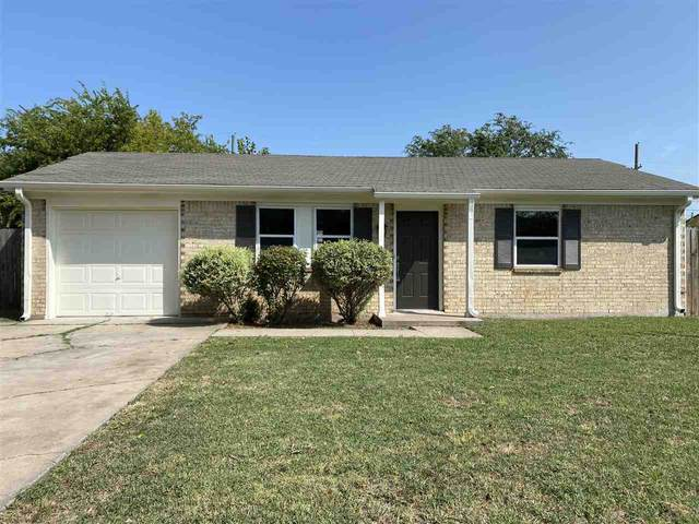 6507 NW Oak Ave, Lawton, OK 73505 (MLS #159326) :: Pam & Barry's Team - RE/MAX Professionals
