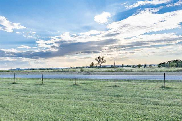 48169 S Us Hwy 281, Apache, OK 73006 (MLS #159433) :: Pam & Barry's Team - RE/MAX Professionals
