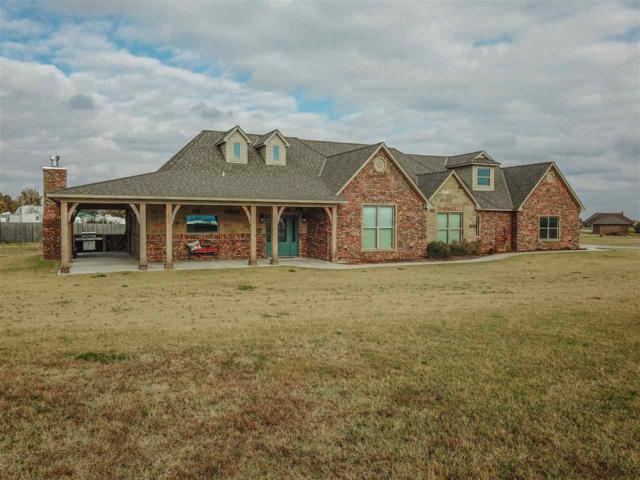 24678 State Hwy 58, Lawton, OK 73507 (MLS #146146) :: Pam & Barry's Team - RE/MAX Professionals