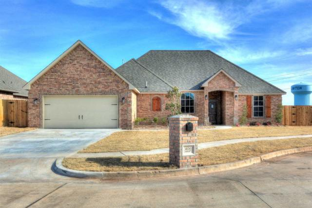 406 SW 84th St, Lawton, OK 73505 (MLS #148255) :: Pam & Barry's Team - RE/MAX Professionals