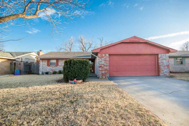 7210 NW Lawton, Lawton, OK 73505 (MLS #148630) :: Pam & Barry's Team - RE/MAX Professionals