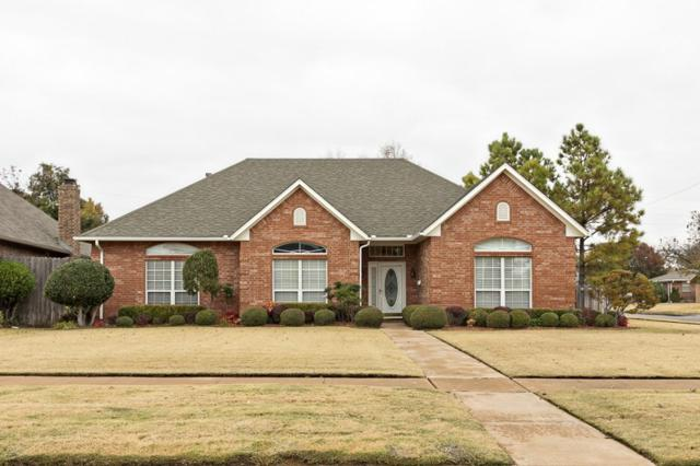 3101 NW Atlanta Ave, Lawton, OK 73505 (MLS #149275) :: Pam & Barry's Team - RE/MAX Professionals