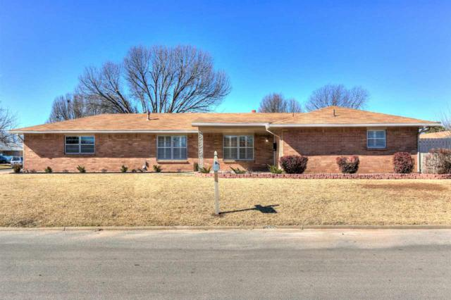 1802 NW Great Plains Blvd, Lawton, OK 73505 (MLS #149827) :: Pam & Barry's Team - RE/MAX Professionals