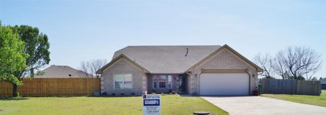 12 NW Havenshire Cir, Lawton, OK 73505 (MLS #150320) :: Pam & Barry's Team - RE/MAX Professionals