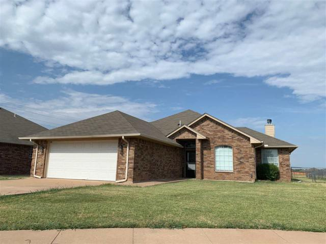 2001 SW 46th St, Lawton, OK 73505 (MLS #151696) :: Pam & Barry's Team - RE/MAX Professionals