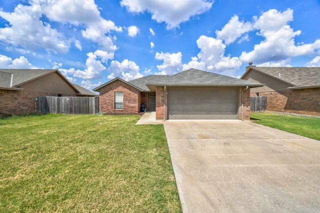 444 NW Granite Ave, Cache, OK 73527 (MLS #153923) :: Pam & Barry's Team - RE/MAX Professionals