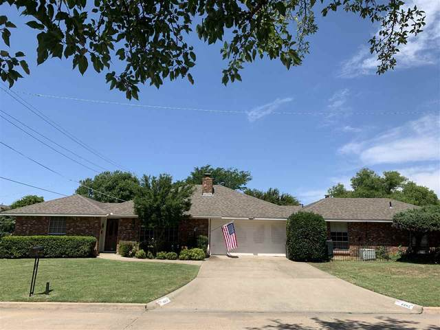 4802 NW Motif Manor Units A & B, Lawton, OK 73505 (MLS #156022) :: Pam & Barry's Team - RE/MAX Professionals
