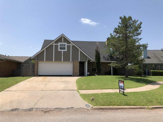 7030 SW Winchester Ave, Lawton, OK 73505 (MLS #153329) :: Pam & Barry's Team - RE/MAX Professionals