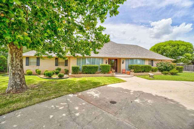 30 NW 35th St, Lawton, OK 73505 (MLS #156281) :: Pam & Barry's Team - RE/MAX Professionals