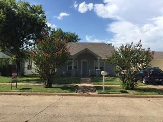 413 SW Park Ave, Lawton, OK 73501 (MLS #148343) :: Pam & Barry's Team - RE/MAX Professionals
