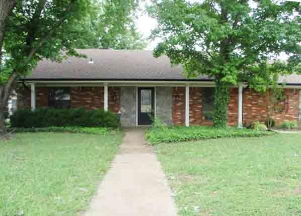 1934 High Meadows Dr, Duncan, OK 73533 (MLS #148863) :: Pam & Barry's Team - RE/MAX Professionals