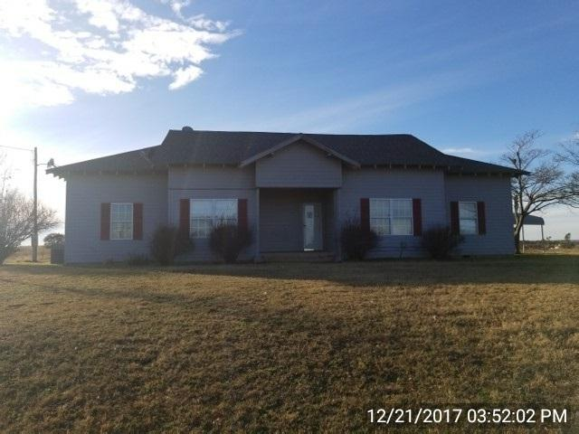 4716 County St 2850, Marlow, OK 73055 (MLS #149648) :: Pam & Barry's Team - RE/MAX Professionals