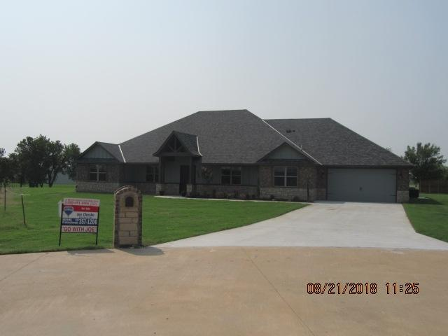 401 NW Spring Rd Cir, Lawton, OK 73505 (MLS #149735) :: Pam & Barry's Team - RE/MAX Professionals