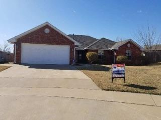 4422 NW Wolf Creek Blvd, Lawton, OK 73505 (MLS #149756) :: Pam & Barry's Team - RE/MAX Professionals