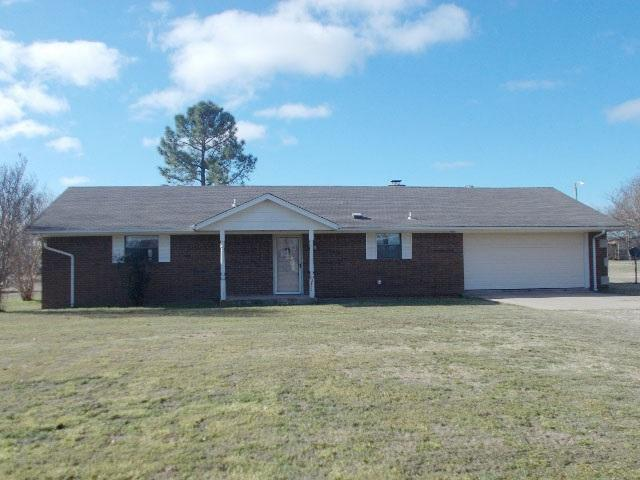 3875 SW Kensworth Dr, Duncan, OK 73533 (MLS #150233) :: Pam & Barry's Team - RE/MAX Professionals