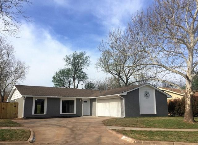4625 NE Columbia Ave, Lawton, OK 73507 (MLS #150415) :: Pam & Barry's Team - RE/MAX Professionals