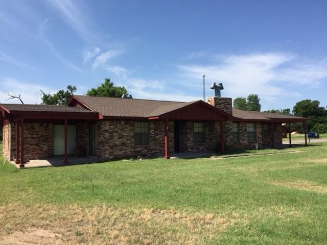 309 W Rock Creek Dr, Cache, OK 73527 (MLS #150966) :: Pam & Barry's Team - RE/MAX Professionals