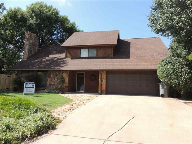 5603 NW Rebecca Ter, Lawton, OK 73505 (MLS #151086) :: Pam & Barry's Team - RE/MAX Professionals