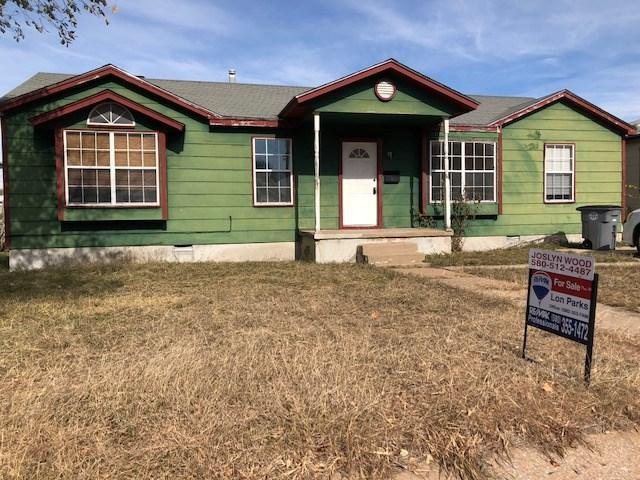 1509 NW Smith Ave, Lawton, OK 73507 (MLS #152097) :: Pam & Barry's Team - RE/MAX Professionals