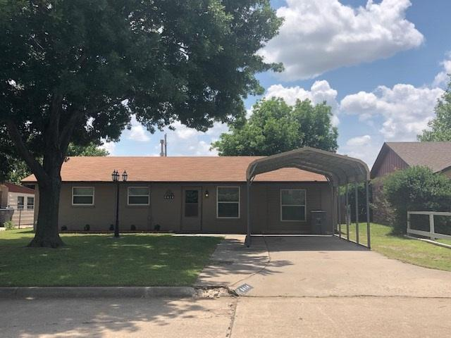 6414 NW Elm Ave, Lawton, OK 73505 (MLS #153701) :: Pam & Barry's Team - RE/MAX Professionals